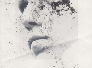 Ács Alíz Veronika: Cím nélkül (részlet a Walpurg című sorozatból), 2014.