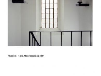 Alpern Bernadett Anna: Múzeum- Tata (részlet a Used Stones című sorozatból), 2014