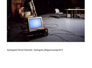 Alpern Bernadett Anna: Gyöngyösi Városi Televízió - Gyöngyös (részlet a Used Stones című sorozatból), 2014