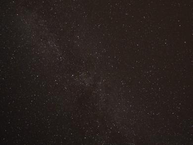 Balogh Viktória: Csillagok, részlet A szivárvány lábánál című sorozatból