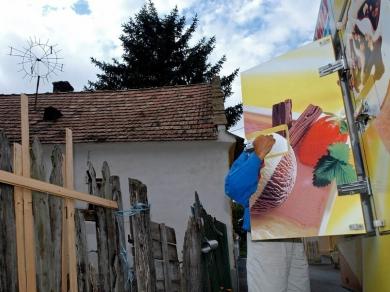 Barakonyi Szabolcs: Nagyalásony, 2005.