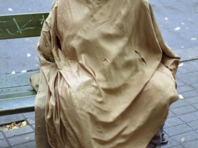 Bartha Máté: Cím nélkül, (részlet a Közös természet című sorozatból), 2013.