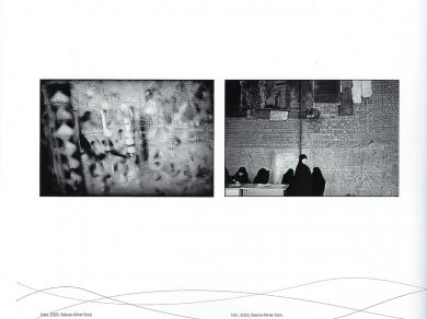 Gárdi Balázs: Irán, 2005.