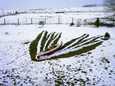Gyenis Tibor: Vidéki Kirándulás január 12., 2003.