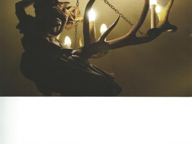 Hangay Enikő: Cím nélkül (részlet a sorozatból), 2011.