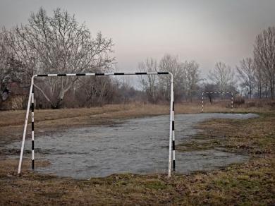 Hartyányi Norbert: Cím nélkül, (részlet a Relax című sorozatból), 2009.