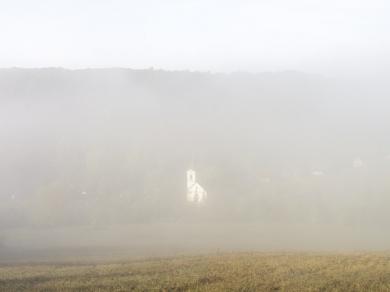 Hirling Bálint: Cím nélkül, (részlet a Zsákfalvak című sorozatból), 2015.