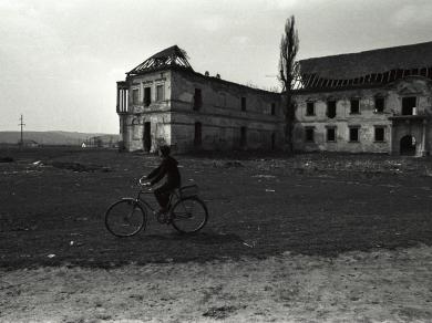 Kiszely Krisztián: Bonchida, 1997.