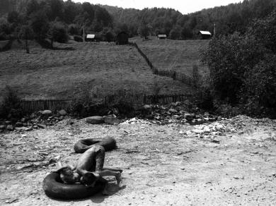 Kiszely Krisztián: Moldova, 1996.