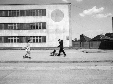 Kiszely Krisztián: Nagyvárad, 1996.