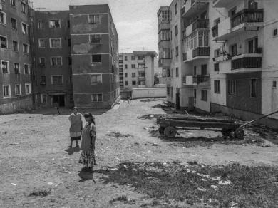 Kiszely Krisztián: Onesti, 1996.