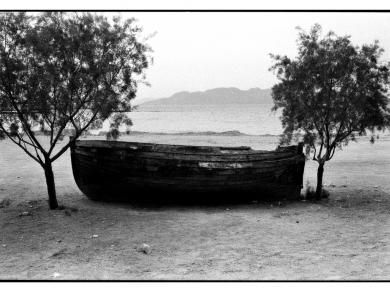 Mucsy Szilvia: Görögország No.24, Aigina, 2004-2006