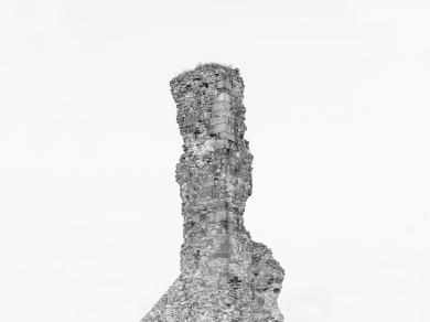 Nyíri Julianna: Kövek (részlet a sorozatból)