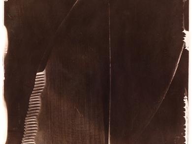 Síró Lajos: Csend-Kép I., 1998.