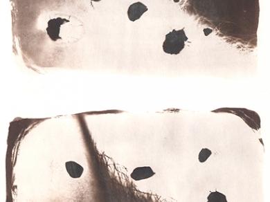 Síró Lajos: Test-Kép XV., 1998.