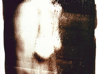Síró Lajos: Test-Kép XXIV., 1998.