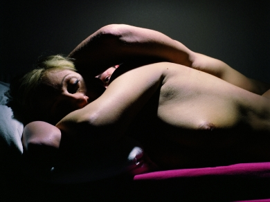 Zana Krisztián: Garden of Eden - No.1, 2004.